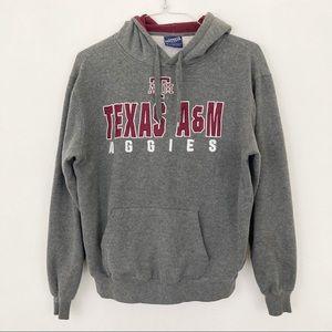 Texas A&M Aggies Stadium Hoodie Sweatshirt Medium